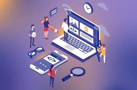 E-shop μέσω ΕΣΠΑ – 100% επιδοτούμενο