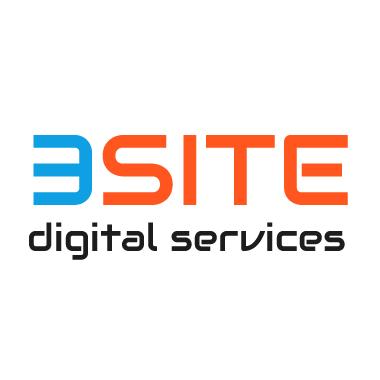 site logo square white - Προφιλ - 3site